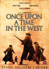 Western ; ONCE UPON A TIME IN THE WEST