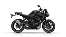 Yamaha MT 10 ABS - Tech Black