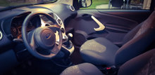 Ford Ka 1.2 Benz.115000km 2012