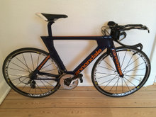 Cannondale Slice RS Ultegra