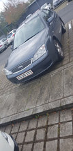 NEDSAT! Ford Mondeo 1,8 NYSYNET
