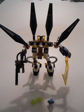 Lego Exo-Force 8103 Sky Guardian