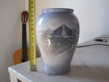 Royal Copenhagen 3644 vase
