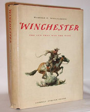 Winchester, The Gun that won the West.