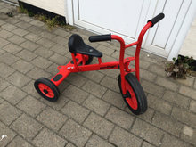 Winthervikingtricycle