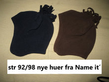 366) str 92/98 NY hue fra Name it´