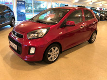 Picanto 1,0 Limited