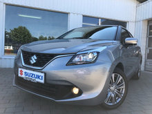 Baleno 1,0 Boosterjet Exclusive