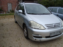 Toyota Avensis Verso 2,0 D
