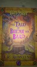 The Tales of Beedle the Bard, Hardcover
