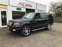 Ford Expedition 5,4 V8 4x4 230HK 5d Aut.