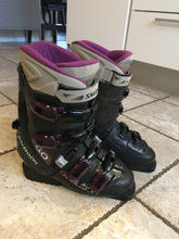 Salomon evolution støvle