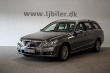 E250 2,2 CDi Elegance st.car aut. BE