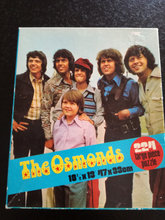 The Osmonds puslespil