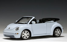 2003 VW New Beetle Cabriolet 1:18