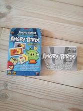 Angry Birds spil