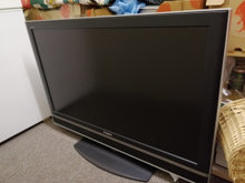 "Sony 40"" tv incl receiver"