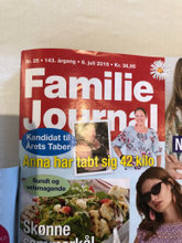 FamilieJournal