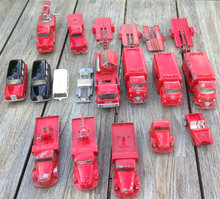 TEKNO..SCANIA, VOLVO, FORD, MB UDRYKNING