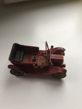 Matchbox Ford t