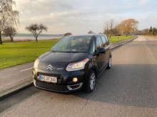 Citroën C3 Picasso, 1,6 HDi 110, Diesel