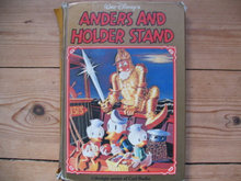 Anders And holder stand