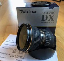 Tokina AT-X Pro 12-24mm F4 DX (Canon)