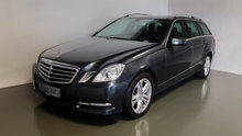 E300 2,2 BlueTEC Hybrid st.car aut.
