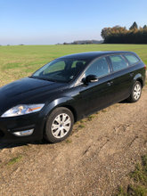 Ford Mondeo 2,0 Stc. Tdci  NYSYNET