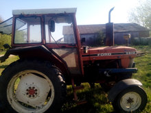 Ford 5610