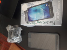 Galaxy Xcover 3 - brugt - bud modtages