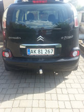 c3 picasso lav km. tal