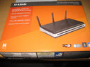 D-Link WiFi N Router