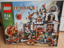 Lego Castle, 7036 Dwarves' Mine