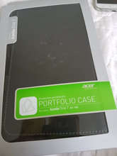 Cover til Acer tablet iconia one 7