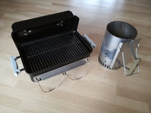 Grill Go-Anywhere