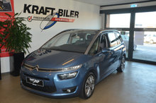 Grand C4 Picasso 2,0 BlueHDi 150 Intensive