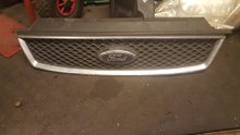 Ford cmax frontgitter