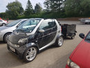 Smart fortwo  450. Cabriolet