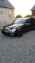 Mercedes E320 3,0CDI St.Car