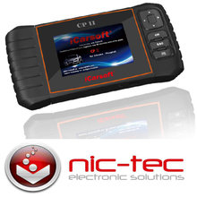 iCarsoft Auto Tester