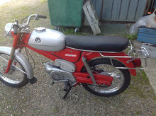 Puch vz 50