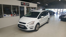 S-MAX 2,0 TDCi 163 Collection