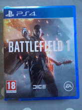 battelfield 1 til ps4