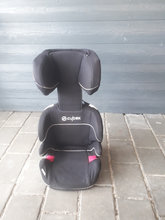 Cybex  solution X  15-36  kg
