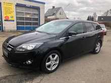 Focus 1,6 TDCi 115 Trend st.car