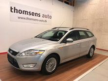 Mondeo 2,0 TDCi 140 Trend Collection stc.
