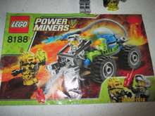 power miners 8188
