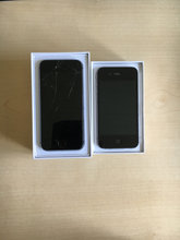Iphone 5s  16 GB - Iphone 4 32 GB