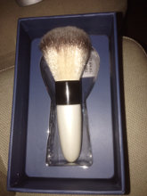 ny shaving brush